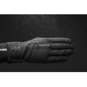 GripGrab Ride Waterproof Winter Gloves Black